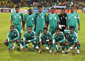 Nigeria u-17