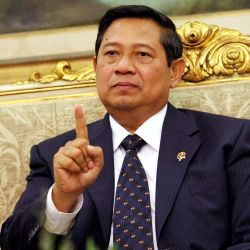 Susilo Bambang Yudhoyono SBY Front Pembela Islam FPI foto gambar pictures images photos